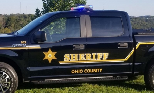 Ohio County Sheriff
